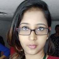 Sreelakshmi V. BCom Tuition trainer in Chennai