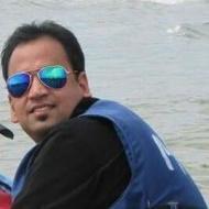 Ankit A. Six Sigma trainer in Delhi