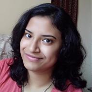 Sushmita C. Class 6 Tuition trainer in Kolkata