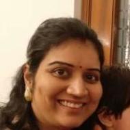 Neha T. Summer Camp trainer in Delhi