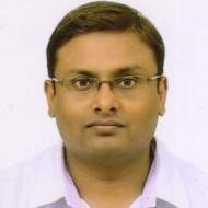 Amit K. Java trainer in Varanasi