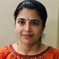 Gayatri D. ICWA trainer in Bangalore