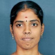 Madhuram M. Engineering Entrance trainer in Chennai