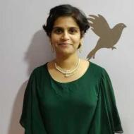 Bhuvaneswari V. photo