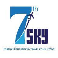 Seventh sky Foreign photo