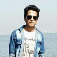 Nishant Tiwari Class 9 Tuition trainer in Mumbai