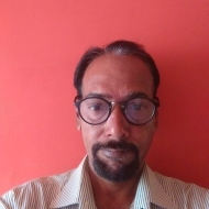 Sebastian J. Drawing trainer in Bangalore