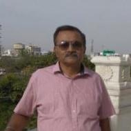 Sandeep Kundu Class 9 Tuition trainer in Kolkata