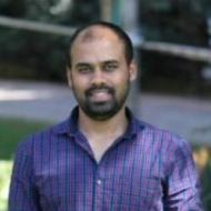 Kishore B T Class 9 Tuition trainer in Bangalore