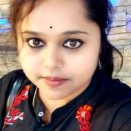 Mou S. Class 8 Tuition trainer in Kolkata