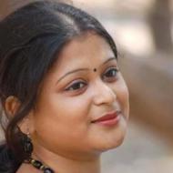 Shilpi D. Vocal Music trainer in Kolkata