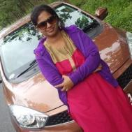 Tejaswini R. photo