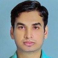 Ankit Kumar Engineering Diploma Tuition trainer in Noida