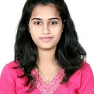 Kavya M. Verbal Aptitude trainer in Bangalore