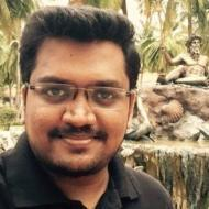 Ajoy George Tableau trainer in Bangalore