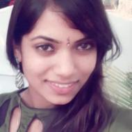 Rene C. BSc Tuition trainer in Paravur
