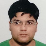 Basant Sharma MSc Tuition trainer in Ghaziabad