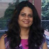 Pushpanjali P. Jewellery Making trainer in Bangalore