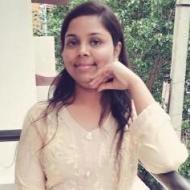 Heena K. C Language trainer in Delhi