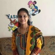 Thanuja Abinitio trainer in Chennai