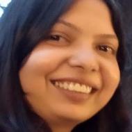 Urvi IELTS trainer in Pune