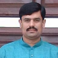 Lokesh M Kannada Language trainer in Bangalore