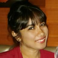 Merlyn D. Hindi Language trainer in Mumbai