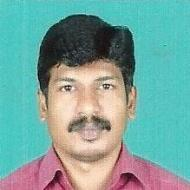 Syed Abuthahir MTech Tuition trainer in Chennai