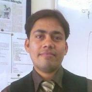 Sujeet Singh BCom Tuition trainer in Delhi