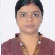 Preeti B. BTech Tuition trainer in Delhi