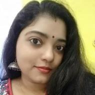 Ankita M. Painting trainer in Bangalore