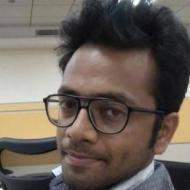 Debojit Ghosh Class 6 Tuition trainer in Kolkata