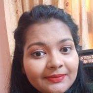 Akansha A. BPM 10G trainer in Delhi
