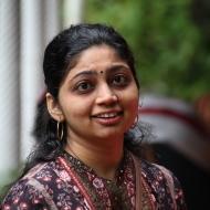 Deepika B. IELTS trainer in Chennai