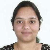 Gummadi J. Class 9 Tuition trainer in Hyderabad