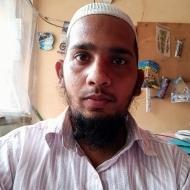 Mohammed Ahmed Class 6 Tuition trainer in Hyderabad