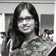 Rituparna D. Class 11 Tuition trainer in Kolkata
