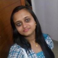 Shikha K. Class I-V Tuition trainer in Pune