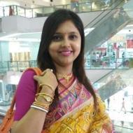 Rima B. Class I-V Tuition trainer in Kolkata
