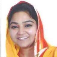 Joginder K. Class 11 Tuition trainer in Delhi