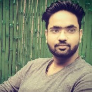 Akhil R. Class 9 Tuition trainer in Gurgaon
