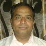Suresh Sharma Class 6 Tuition trainer in Ghaziabad