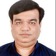 Achal Khanna GMAT trainer in Delhi