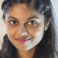 Satavisha C. Advanced Placement Tests trainer in Kolkata