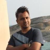 Avinash Mohanty Oracle trainer in Bangalore