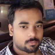 Ved Pandey Web Designing trainer in Noida