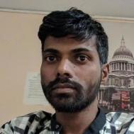 Srikanth Karan BA Tuition trainer in Hyderabad