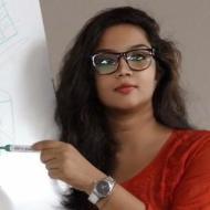 Ankita M. Class 9 Tuition trainer in Bangalore