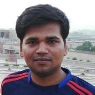 Krishna Kumar Maurya Class 9 Tuition trainer in Lucknow
