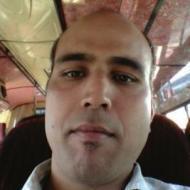 Ravi Sharma BA Tuition trainer in Indore